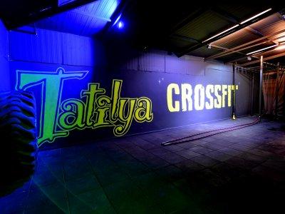 Tatilya Men Erkeklere Özel Spor Kompleksi