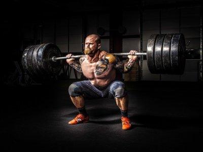 Bodybuilding ile Hayalinizdeki Vücuda Kavuşun