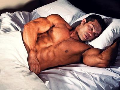Vücut Geliştirmede Uykunun Önemi