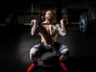 Vücut Geliştirmede Başarının Anahtarı: İstikrar