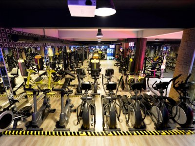 Spor Salonu Seçerken Dikkat Etmeniz Gerekenler
