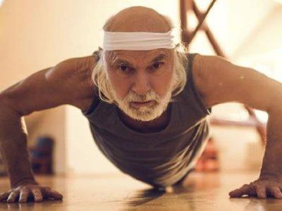 Yaş Yalnızca Bir Sayıdır: Bu Sporcular Bildiğiniz Gibi Değil
