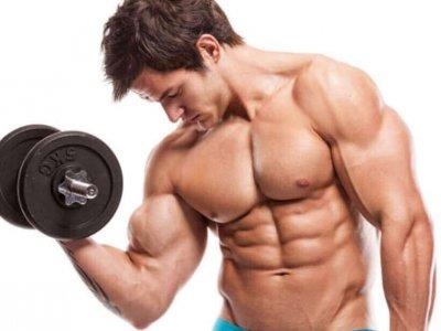 Biceps Kaslarınız Büyümüyor Mu?