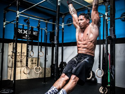 CrossFit Egzersizlerinin 5 Faydası