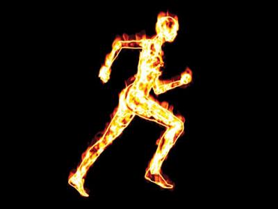 Metabolizma Hızınızı Arttıracak 7 Öneri