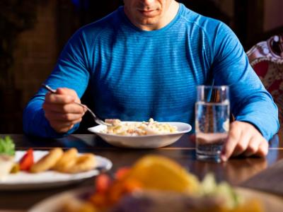 Sporcuların Uzak Durması Gereken Yiyecekler