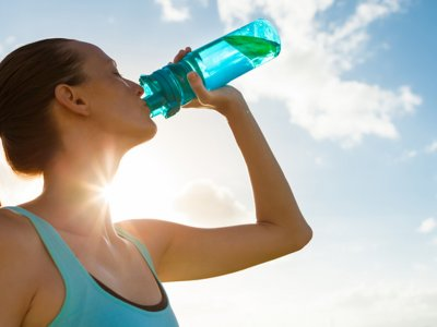 Su İçmenin Kaslarınız İçin Faydaları